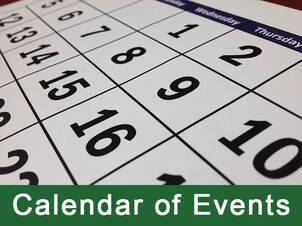 Click to see our Calendar of Events
